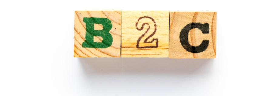 étude de marché B2C Belgique, France, Luxembourg, Europe
