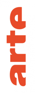 Logo broadcaster ARTE