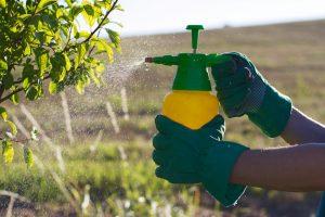pulvérisateur pesticides