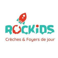 Logo Rockids Luxembourg