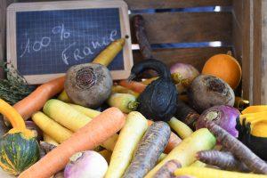 légumes anciens, représentation de notre expertise dans le domaine de l'alimentation