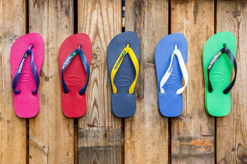 Havaianas products