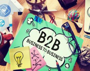 B2B marktonderzoek