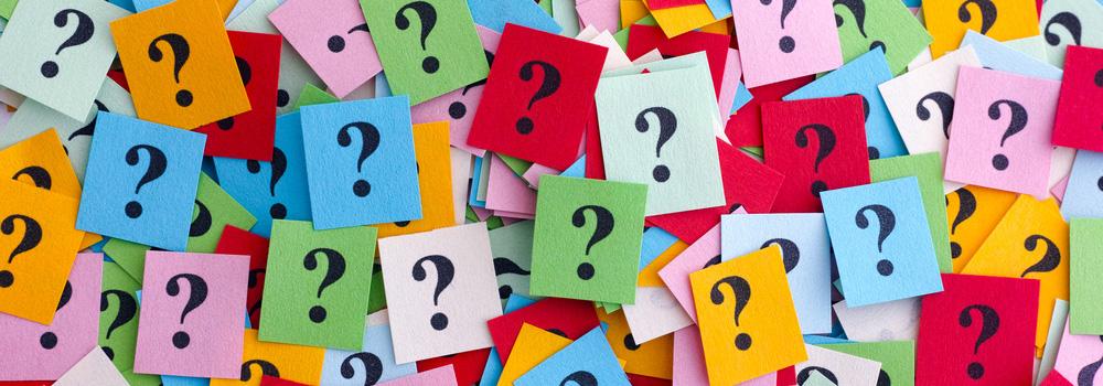 vragen over marktonderzoek