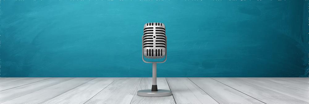 agence de création de podcasts de marque