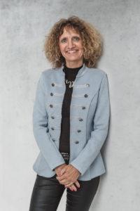 Hanne Kühl Hejgaard