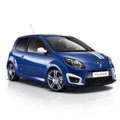 Renault cède à la nostalgie