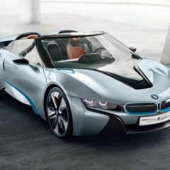 You won't guess how BMW enhanced the customer experience of its i8