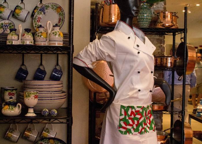 Via Umbria pop-up store – a italian lifestyle
