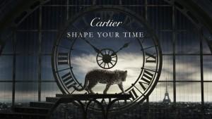 « L'homme de Cartier » : exposition pop-up chez Harrods