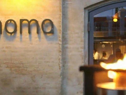 NOMA, the World's Best Restaurant, opening at Mandarin Oriental