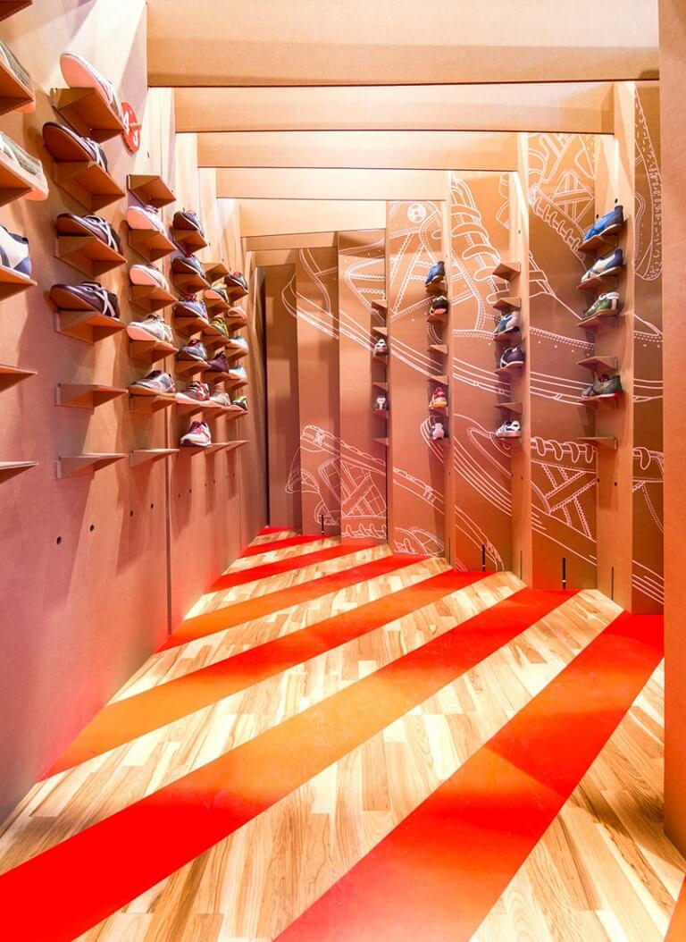 Cartonlab : New pop-up store for Munich at La Roca Village