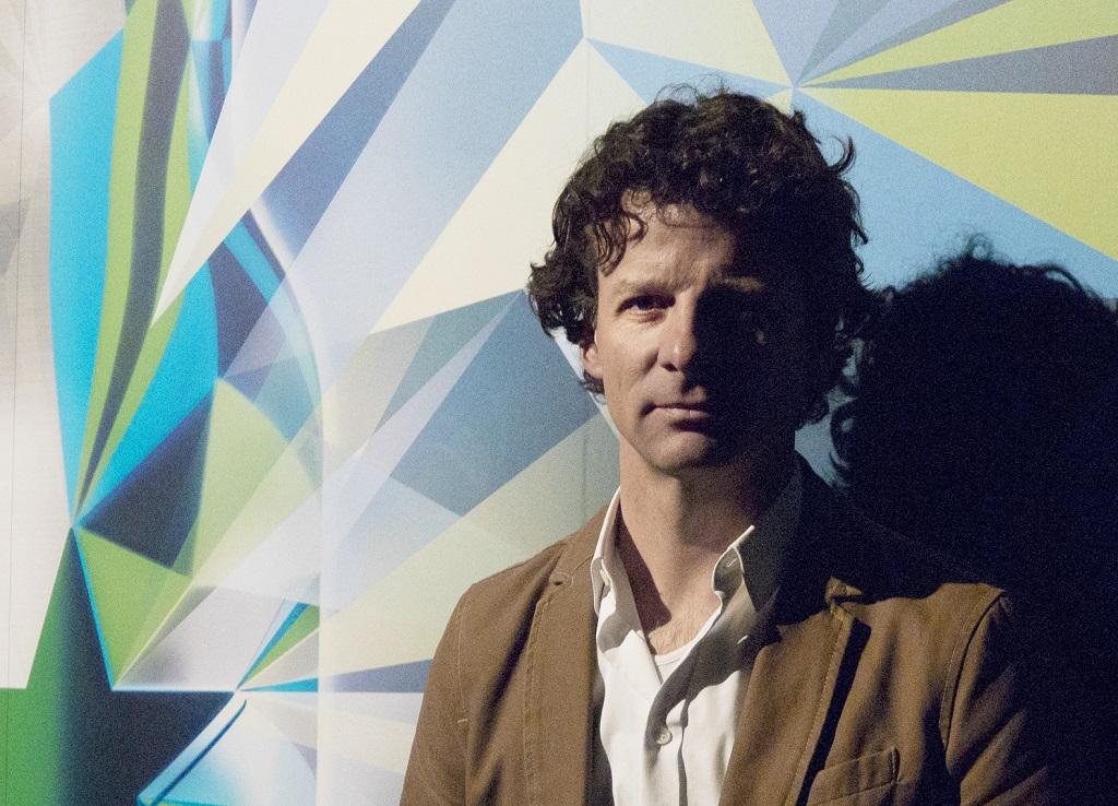 INTERVIEW OF Mark van Iterson on HEINEKEN POP-UP CITY LOUNGE