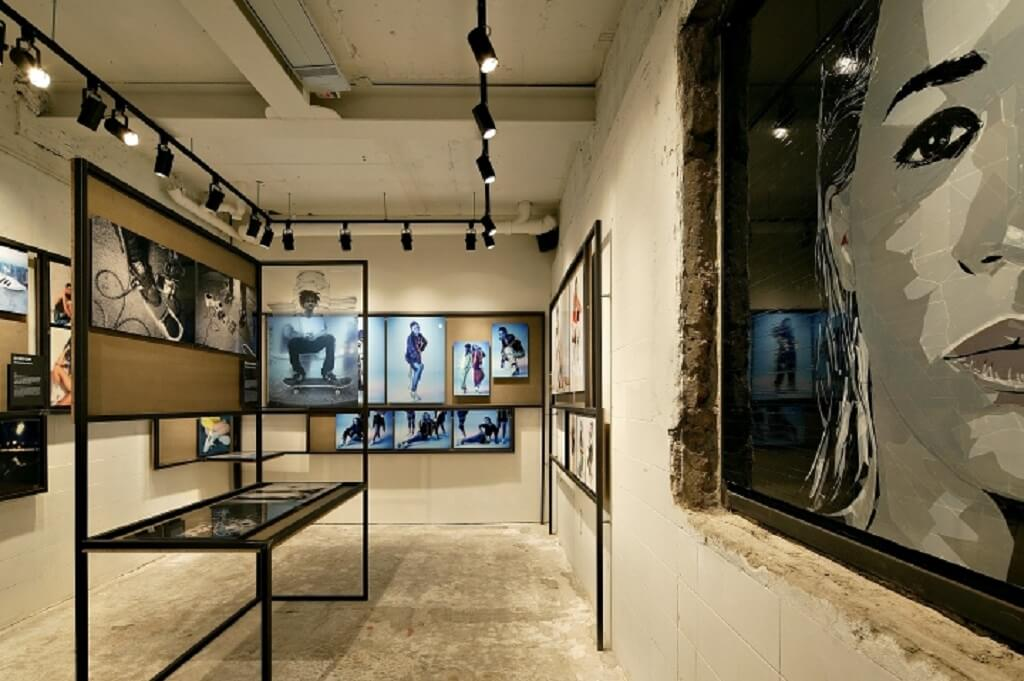 Adidas launches SUPERSTAR Hall of Fame pop-up shop in Seoul