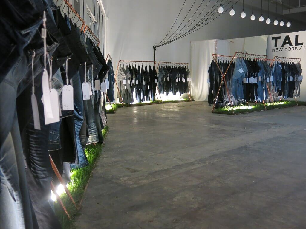 Talley NYC launches first pop-up shop in Silver Lake