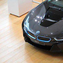 Klanttevredenheid: BMW maakt het mogelijk om uw bestelling op te volgen