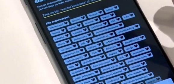 BNR Smart Radio: hoe AI een nichepubliek bereikt