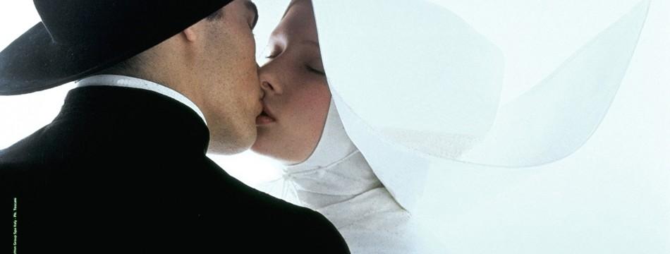 pub Benetton le baiser