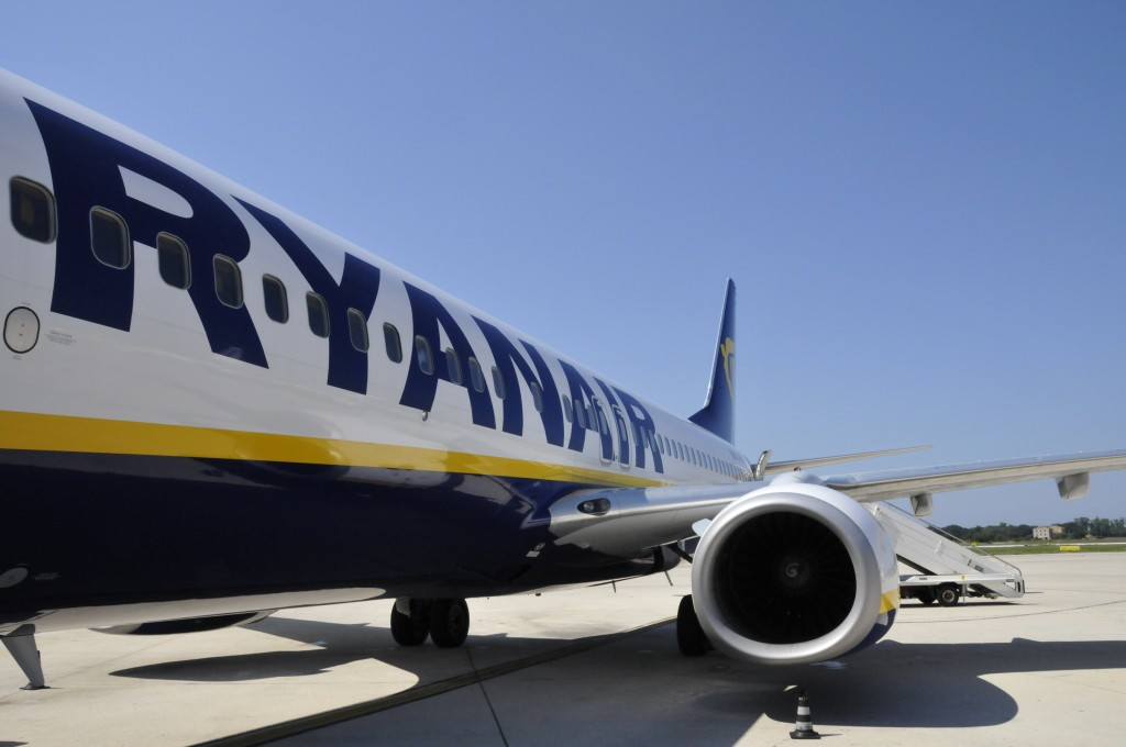 Ryanair: can provocation pay on the long-term?