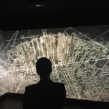 Visit to EPFL ArtLab featuring leading Big Data projects