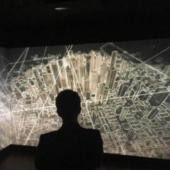 ArtLab: de meest symbolische big data-projecten van de EPFL