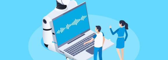 """[Podcast] Comment """"augmenter"""" les forces de vente avec l'intelligence artificielle"""