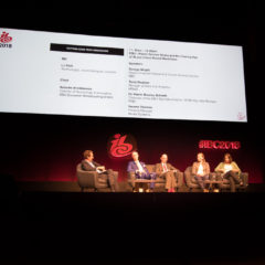 IBC 2018 in Amsterdam : the right place to detect trends in the broadcasting industry