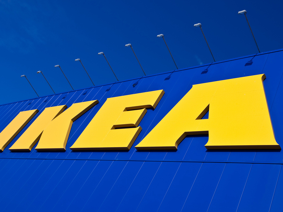 IKEA : recommending products with convolutional network
