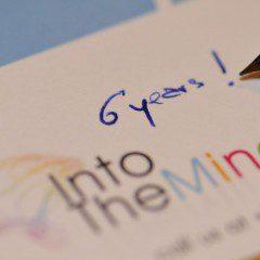 24/05/2008 – 10/01/2014 : 6 jaar ononderbroken bloggen