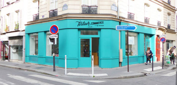 Le Testeur, a store to conduct market research in real conditions