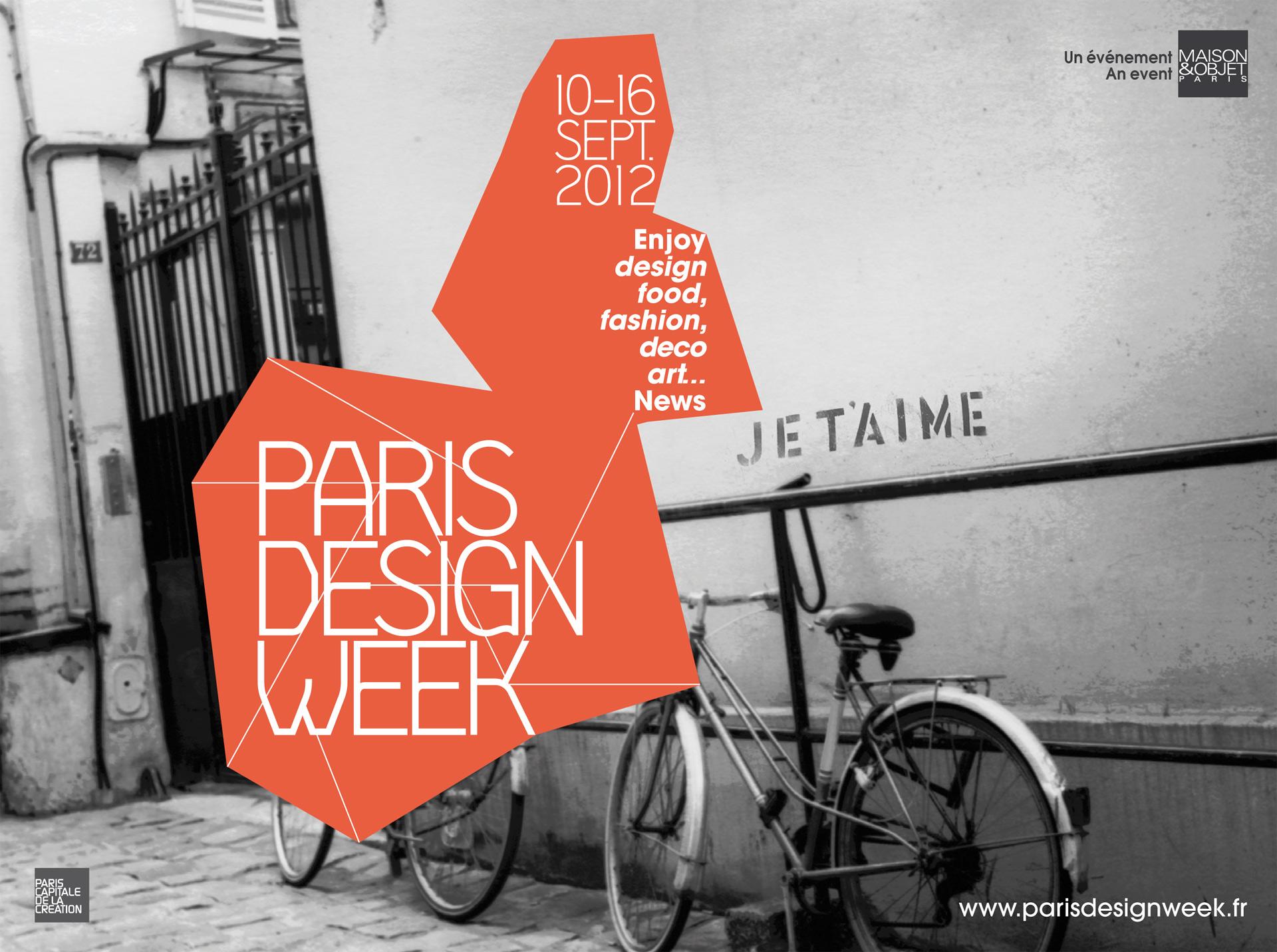 La semaine du design récompense les environnements retail les plus innovants