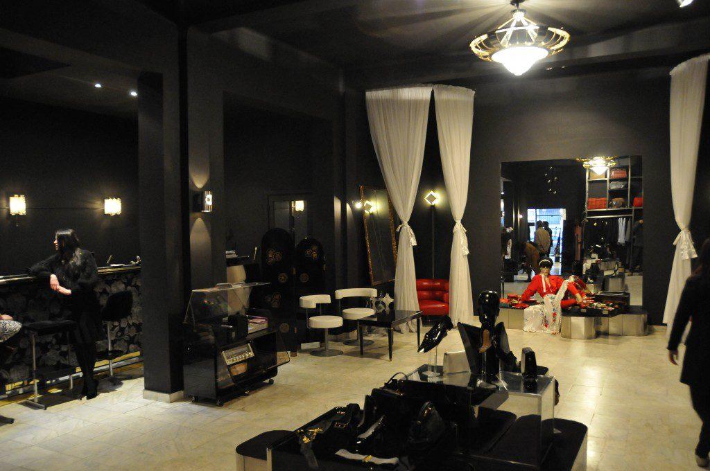 Une expérience client hors du commun dans un magasin incroyable à Bruxelles