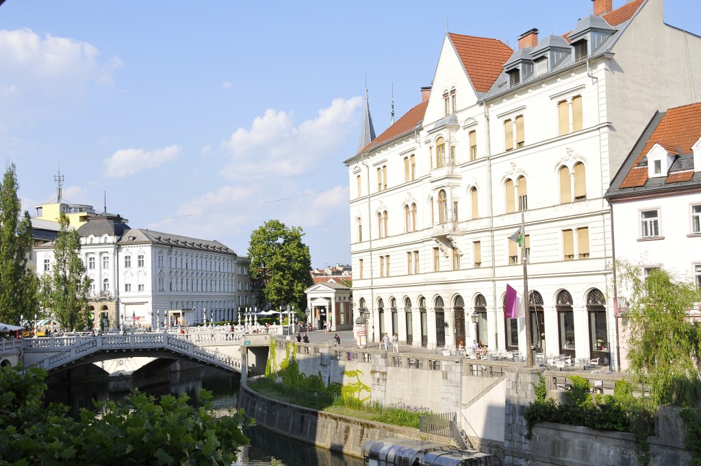 EMAC 2011: 40th edition in Slovenia