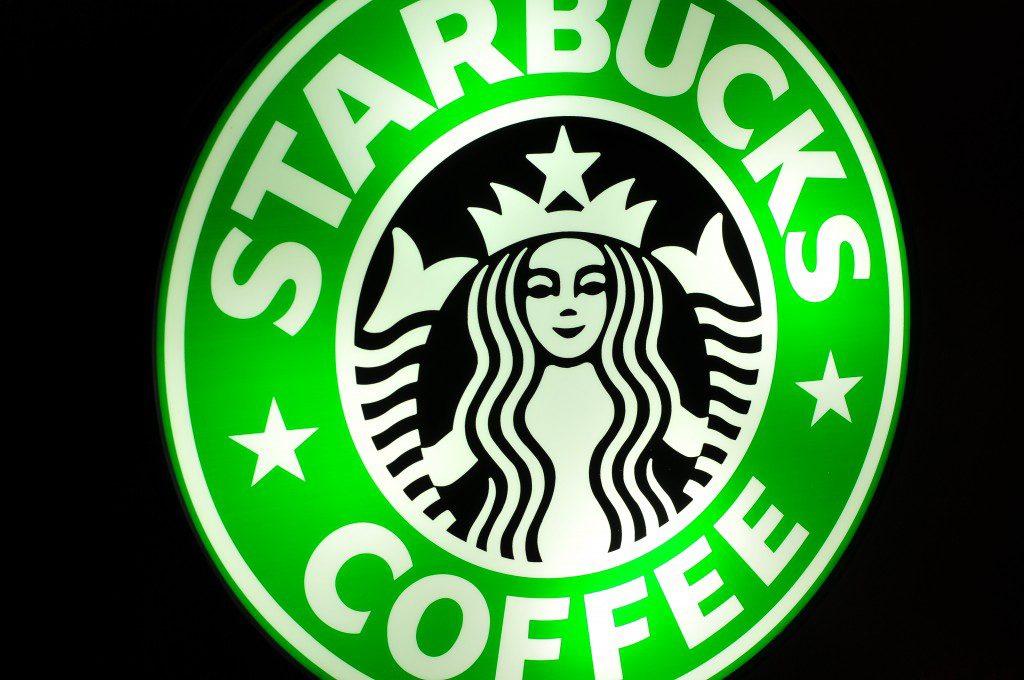 Un nouveau logo pour Starbucks