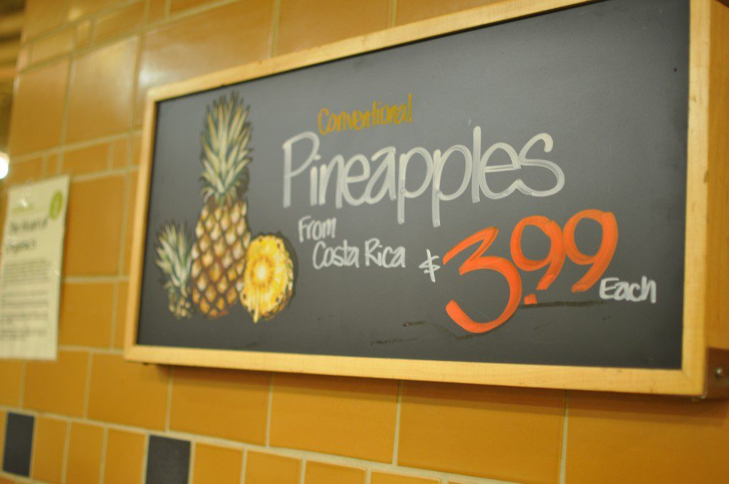 Whole Foods Market : la suite