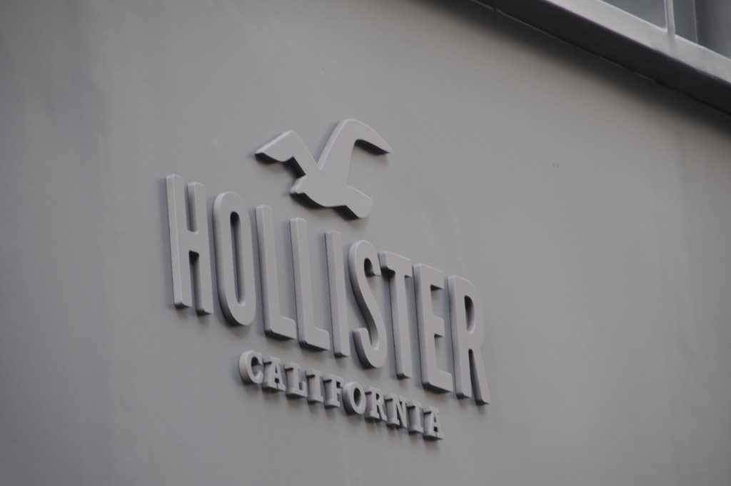 A qualitative market research of the Hollister & Co. brand perceptions