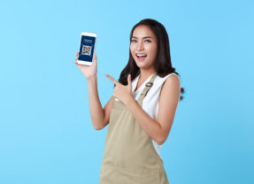 Marketing en reclame: de QR-code in 5 innovatieve toepassingen [studie]