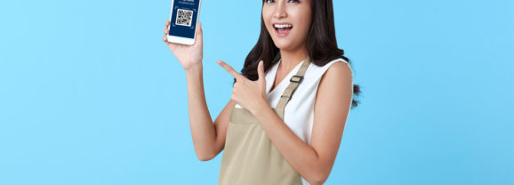 Marketing and advertising: 5 innovative uses of the QR code [Research]