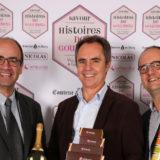 De l'idée folle à la réalité : Savour Histoires de Gourmets, notre interview avec Jérôme Fourest