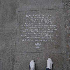 Des graffitis mystérieux à la gloire d'Adidas ?