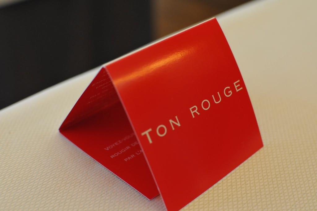 Customer experience in a 2-star restaurant: l'Air du Temps in Belgium