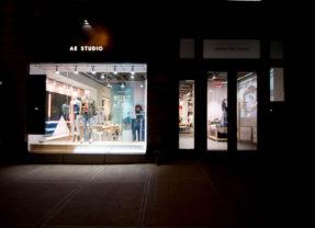 American Eagle : des jeans et une expérience client uniques