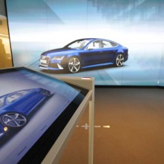 Audi City: une expérience client interactive et ultra innovante