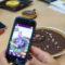 """SIAL 2016 : un gâteau innovant utilisant la """"réalité augmentée"""""""