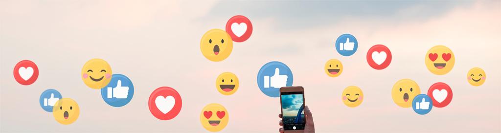 banner emoticons emojis
