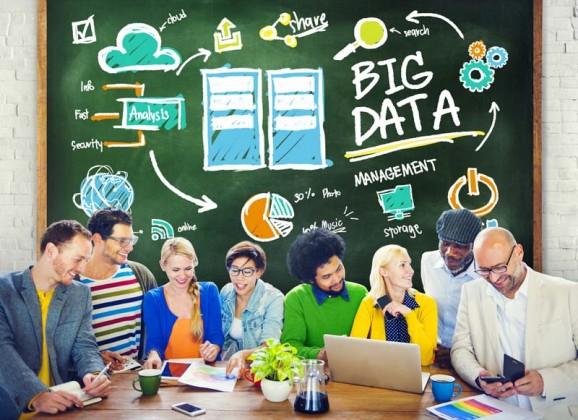 Le Big Data aura-t-il la peau des études de marché ?
