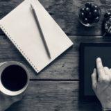 Bloguer comme un pro c'est possible : ma routine de travail