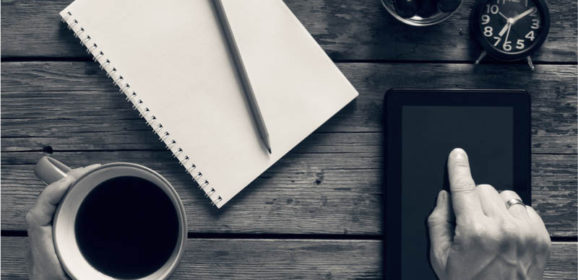 How to write a blog like a pro : my blog routine