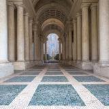 De Galleria Spada: ontdekking van een bijzonder kunstwerk in Rome