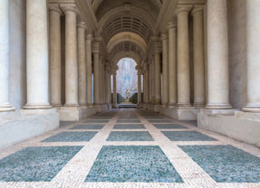 The Spada Gallery: an unusual artistic discovery in Rome